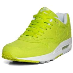 Great colourway - air max 1 – cyber