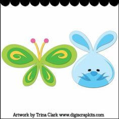 Child's Play 2 - Cutting File : Digital Scrapbook Kits, Cute Clip Art, Cutting Files, Trina Clark, Instant downloads, commercial use allowed, great prices.