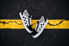 Vans Old Skool | Mix Checker .. Spring 2018