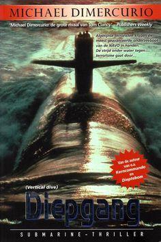 9.Tijdens NAVO-oefeningen onthult de Franse marine Le Vigilant, een nucleaire onderzeeboot die zo geavanceerd is dat hij onzichtbaar is voor elk radarsysteem.Maar dit wonder van Franse maritieme techniek dreigt al snel zijn eigen nachtmerrie te worden als een groep Algerijnse terrorristen Le Vigilant in handen krijgt. Ze dreigen niet alleen Parijs, maar ook elke andere grote Franse stad ermee te vernietigen