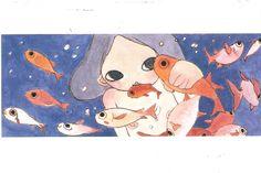 Aya Takano - From drop dead cute Japanese Illustration, Cute Illustration, Kunst Inspo, Art Inspo, Aya Takano, Art Sketches, Art Drawings, Japanese Art Modern, Superflat