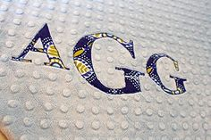 Learn to Applique like a Pro- A tutorial