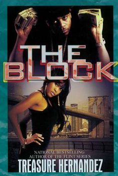 Hernandez, renowned for her explosive Flint and Baltimore Chronicles series, will keep readers riveted with a powerful tale that puts love and loyalty to the test when a detective has figured out a way to play both sides when it comes to organized crime.  http://library.minlib.net/record=b3004754