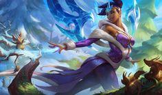 Karma | League of Legends