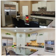 JUST SOLD! 5 bedroom in Sonoran Foothills...  YourTeam@KelliGrantGroup.com  What's Your Home Worth? phoenixhomeresource.com Phoenix Real Estate, Kitchen Cabinets, Bedroom, Home Decor, Decoration Home, Room Decor, Cabinets, Bedrooms, Home Interior Design