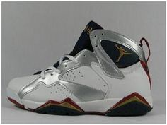 reputable site 0d615 22e80 Air Jordan VII (7)-001 Jordan Vii, Wholesale Nike Shoes, Cheap