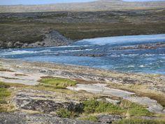 Puvirnituq. Photo: Elisapi Sylaq