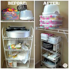 Baking Supply Organizing Ideas | Pinterest | Baking supplies Ads and Kitchens & Baking Supply Organizing Ideas | Pinterest | Baking supplies Ads ...