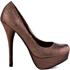 Heels I Love #heels #summer #high_heels #color #love #shoes Cassidy - Bronze  JustFab