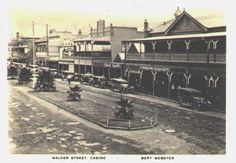 Walker Street n.d.