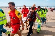 07-03 Prince Gabriel ® takes part in a rescue practice in... #middelkerke: 07-03 Prince Gabriel ® takes part in a rescue… #middelkerke