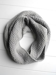 Ravelry: fussycut-angela's another honey cowl