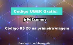 Cupom Uber