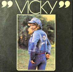 """Vicky: """"Vicky"""" (1976)"""
