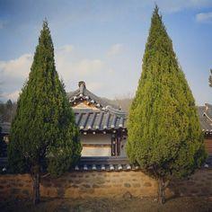 Korea Travel : Doodle village, Yeongyang County, Gyeongsangbukdo, Korea / ⓒ Morin.J (Eunseon Jo)