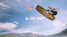 Liquid Force ENVY 2016