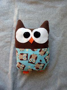 cute stuffed owl $20 Stuffed Owl, Stuffed Animals, Owl Life, Owl Print, Cute Owl, Woodland Nursery, Owls, Sewing Ideas, Crocheting