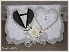 """Résultat de recherche d'images pour """"stampinup tuto carte mariage"""""""