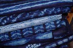 Guinee Fabric