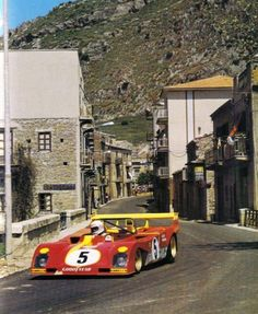 Brian Redman, Ferrari Racing, Classic Race Cars, Old Race Cars, Gto, Le Mans, Sport Cars, Touring, Automobile