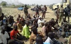 1050 Boko Haram insurgents surrender many flee   The Nigerian Army on Saturday said 1050 insurgents had surrendered to troops in Lake Chad and Monguno general area of operations as it also warned that many of them were on the run.  The army urged abutting communities to watch out for the fleeing Boko Haram insurgents as their enclaves in Lake Chad region came under intense onslaught.  Col. Onyema Nwachukwu the Deputy Director Army Public Relations Operation Lafiya Dole made the disclosure in…
