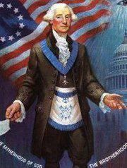 George Washington - Master Mason