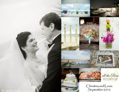 CHRISTINA & LOUIS Oceanfront tented wedding at private estate. All white interior with pops of bright colored flowers. Catered event included lobster and Maui Wowi beverages. Photos courtesy of Jen Rutherford Photography. Wedding Destinations, Destination Wedding, Wedding Coordinator, Wedding Planner, Tent Wedding, All White, Celebrity Weddings, Corporate Events, Maui