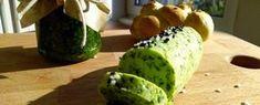 Máslo a pesto z medvědího česneku Pesto, Cabbage, Med, Vegetables, Ethnic Recipes, Cabbages, Vegetable Recipes, Brussels Sprouts, Veggies