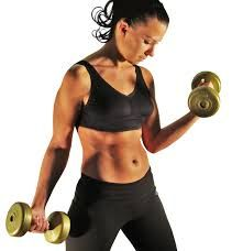 Image result for woman in the gym