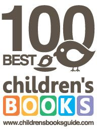 Top 100 Children's Books of All-Time from childrensbooksguide.com