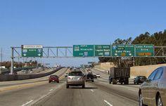 freeway!