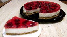 Чизкейк из творога без выпечки. Торт без выпечки Vegetarian Desserts, Yams, Cheesecake Recipes, Sugar Cookies, Deserts, Food And Drink, Yummy Food, Cooking, Youtube
