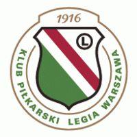 KP LEGIA WARSZAWA S.S.A. Logo