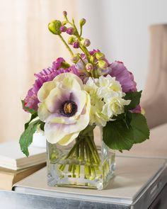 Violetta Flower Arra