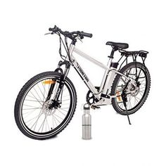 X-Treme Trail Maker Lithium Powered Electric Mountain Bicycle Bike Aluminum The Trail Maker is a Lithium Battery powered Electric Bicycle, running on a 300 E Mountain Bike, Mountain Bike Reviews, Full Suspension Mountain Bike, Electric Mountain Bike, Electric Bicycle, Electric Scooter, Car Bike Rack, Beach Cruiser Bikes, Electric Power