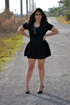 Black Jumpsuit Shorts by NadiaAboulhosn on Etsy
