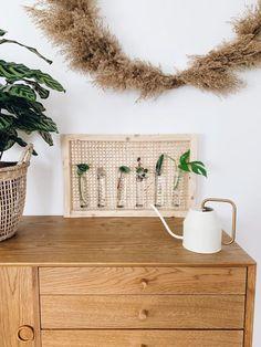 art deco home Upcycled Home Decor, Diy Home Decor, Interior Design Ikea, Deco Panel, Diy Home Accessories, Diy Home Repair, Diy Bench, Playroom Decor, Home And Deco