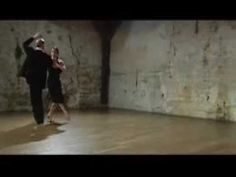 Piazzolla - Tango - Oblivion - Love the music and the dancing. So sad and beautiful at the same time. Romantically seductive.