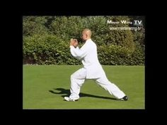 ▶ Tai chi for beginners - Yang Style Form Lesson 7 - YouTube