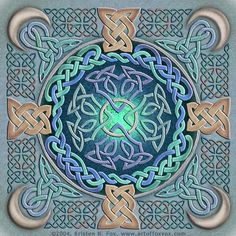 Beautiful Celtic Design