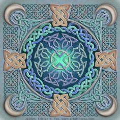 Beautiful Celtic Design