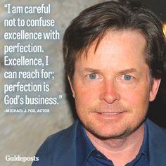 Wisdom Quotes, Michael J. Fox Quotes