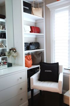 337 Best Closets Images In 2019 Dressing Room Walk In