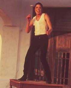 Самая красивая улыбка) - Страница 23 - Майкл Джексон - Форум
