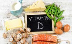 ¿Por qué necesitas más vitamina D en invierno
