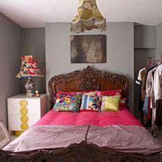 fab tiny bedroom