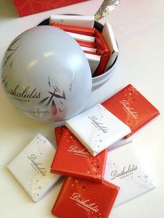 Chocalate jewels for christmas. #daskalides #belgian #chocolate #pralines #cocoa #jewel #xmas #christmas