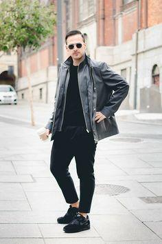 new style 28eca 04f53 Reiss Jacket, Zara Pants, Nike Air Max 90, Zero Uv Sunglasses Air Max