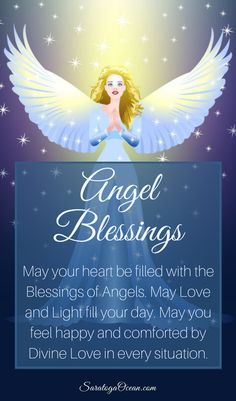 *Angel Blessings* ^i^ Angel Images, Angel Pictures, Archangel Prayers, Angel Guide, I Believe In Angels, Guardian Angels, Guardian Angel Quotes, Angel Cards, Angels In Heaven