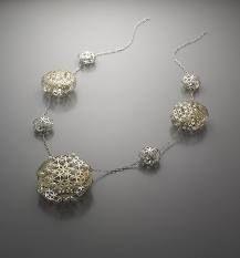 Young Joo Yoo necklace